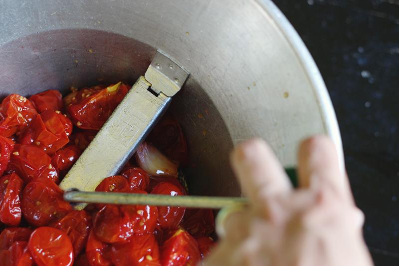 cherry tomato sauce 3