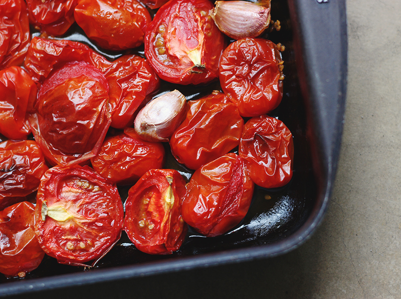 cherry tomato sauce 5